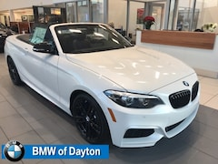 New 2018 BMW 2 Series M240i Convertible in Dayton, OH