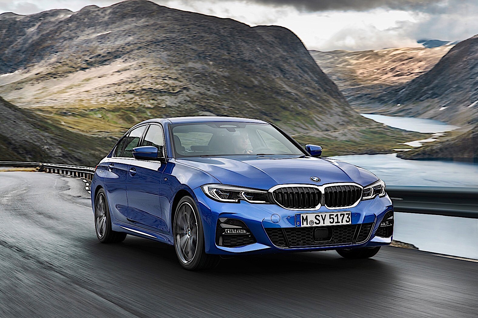 bmw of dayton - what's new for the 2020 bmw 3 series?