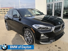 New 2020 BMW X2 sDrive28i Sports Activity Coupe in Dayton, OH