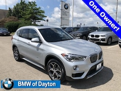 Used 2017 BMW X1 xDrive28i SUV WBXHT3Z30H4A55356 for sale in Dayton, OH