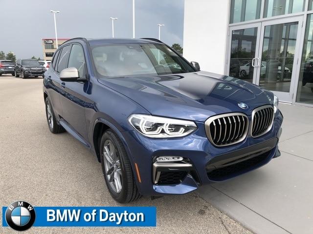 2019 BMW X3 For Sale in Dayton OH | BMW of Dayton