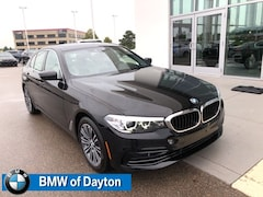New 2020 BMW 530i xDrive Sedan in Dayton, OH