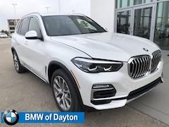 New 2020 BMW X5 xDrive40i SAV in Dayton, OH