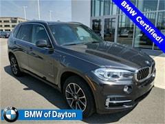 Used 2017 BMW X5 Xdrive35i SUV in Dayton, OH