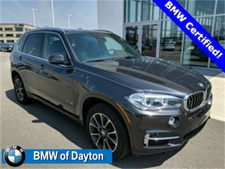Used 2017 BMW X5 Xdrive35i SUV 5UXKR0C5XH0V49978 for sale in Dayton, OH