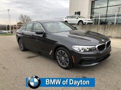 New 2019 BMW 530i xDrive Sedan in Dayton, OH
