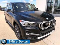 New 2021 BMW X1 xDrive28i SAV in Dayton, OH