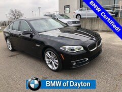 2016 BMW 5 Series 535i Xdrive Sedan