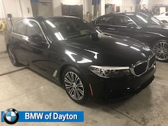 New 2019 BMW 540i xDrive Sedan in Dayton, OH