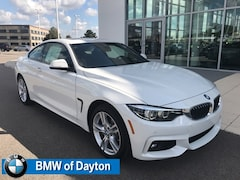 2018 BMW 4 Series 430i Xdrive Coupe