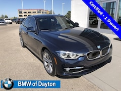 Used 2016 BMW 3 Series 328i xDrive Sedan in Dayton, OH