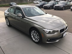 Used 2016 BMW 3 Series 320i Xdrive Sedan in Dayton, OH
