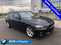 2015 BMW 3 Series 320i Xdrive Sedan
