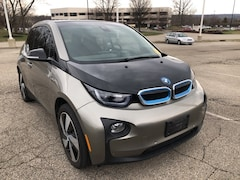 2017 BMW i3 94Ah Hatchback