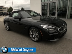 New 2019 BMW Z4 sDrive30i Convertible in Dayton, OH