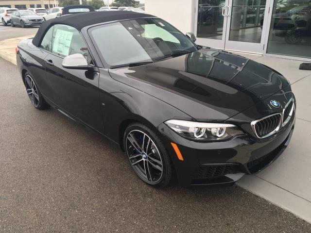2019 BMW M240i M240i Convertible