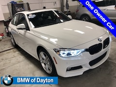 Used 2016 BMW 3 Series 340i Xdrive Sedan in Dayton, OH