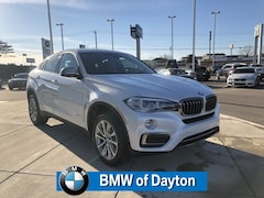 New 2019 BMW X6 xDrive35i SAV in Dayton, OH