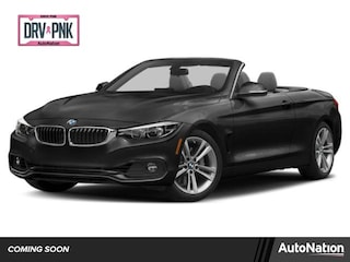 2020 BMW 440i Convertible