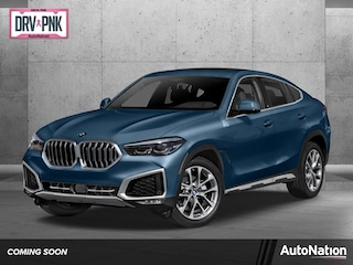 2021 BMW X6 xDrive40i Sports Activity Coupe