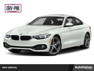2020 BMW 430i Coupe