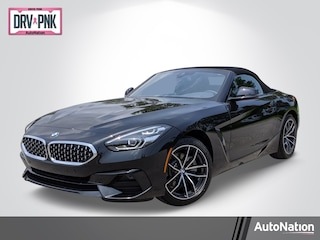 2020 BMW Z4 sDrive 30i Convertible