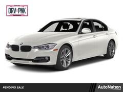 2013 BMW 328i Sedan in [Company City]