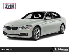 2014 BMW 328i Sedan
