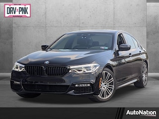 Used Bmw 5 Series Delray Beach Fl