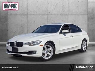 2014 BMW 320i xDrive Sedan in [Company City]