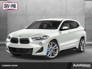 2022 BMW X2 M35i Sports Activity Coupe