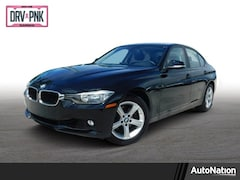 2015 BMW 328i Sedan in [Company City]