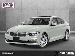 2022 BMW 530i Sedan for sale in Delray Beach