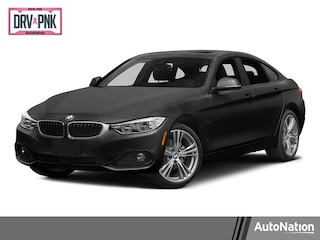 2015 BMW 435i Gran Coupe in [Company City]