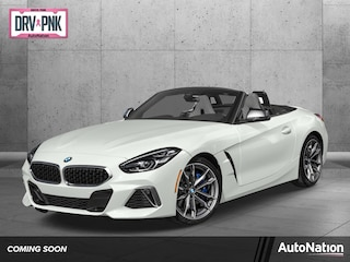 2022 BMW Z4 sDrive M40i Convertible for sale in Delray Beach