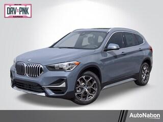 2021 BMW X1 sDrive28i SAV for sale in Delray Beach