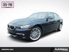 2012 BMW 328i Sedan in [Company City]