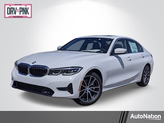 2021 BMW 330i Sedan for sale in Delray Beach