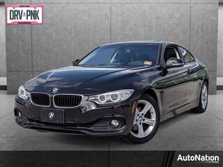 2014 BMW 428i xDrive xDrive w/SULEV Coupe in [Company City]