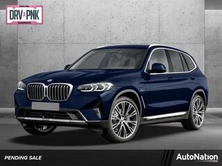 2022 BMW X3 M40i SAV