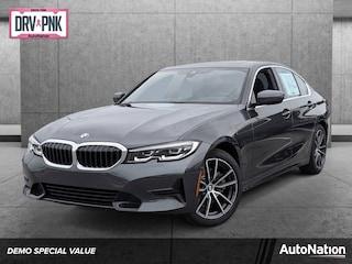 2022 BMW 330i Sedan