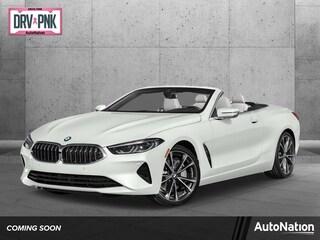 2022 BMW 840i Convertible