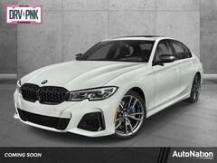 2021 BMW M340i Sedan