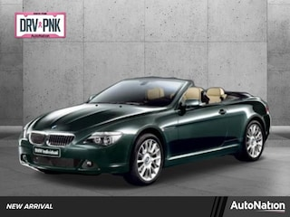 2007 BMW 650i Convertible in [Company City]