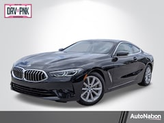 2020 BMW 840i xDrive Coupe