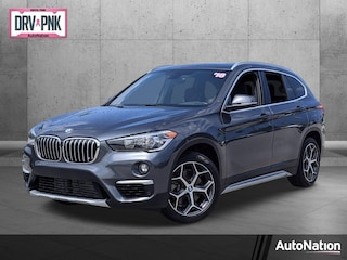 2018 BMW X1 sDrive28i SAV in [Company City]