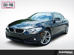 2016 BMW 428i SULEV Convertible