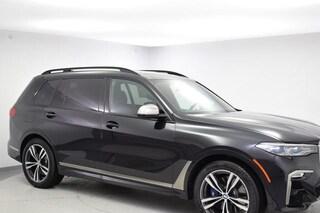 New 2020 BMW X7 M50i SAV Urbandale, IA