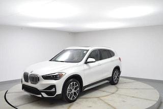 New 2021 BMW X1 xDrive28i SAV Urbandale, IA