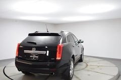 Pre-Owned 2014 CADILLAC SRX Performance Collection Sport Utility Des Moines